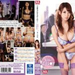 SNIS-692 It Has Been Allowed To Underwear Model … RION 下着モデルをさせられて… RION